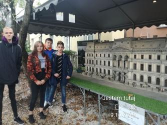 Na warsztatach varsavianistycznych ODBUDUJMY UTRACONE PERŁY ARCHITEKTURY WARSZAWY