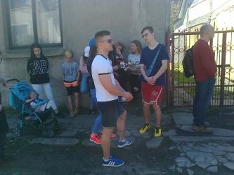 Poznanie historii dzielnicy Glinice - spacer po Radomiu